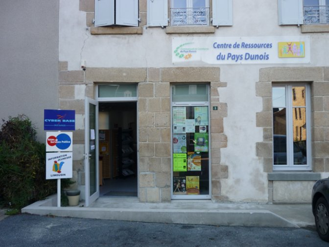 Services aux Associations